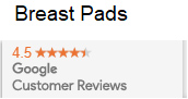 Rating Breast Pads