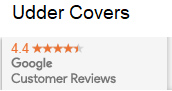 Rating Udder Covers